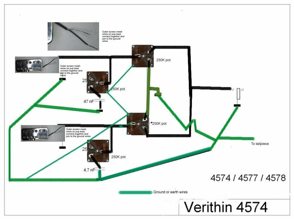 wiring diagrams rh verithingeoff com P Bass Wiring hofner verythin bass wiring diagram